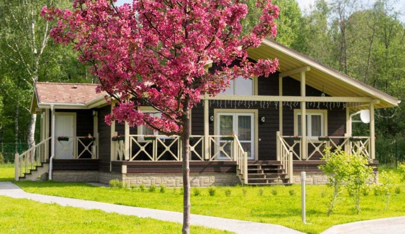 Клуб-отель «Вазуза Кантри Клаб» Смоленская область, фото 1
