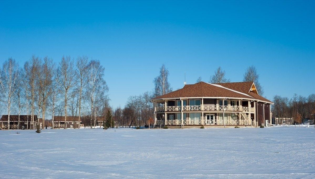 Клуб-отель «Вазуза Кантри Клаб» Смоленская область, фото 19
