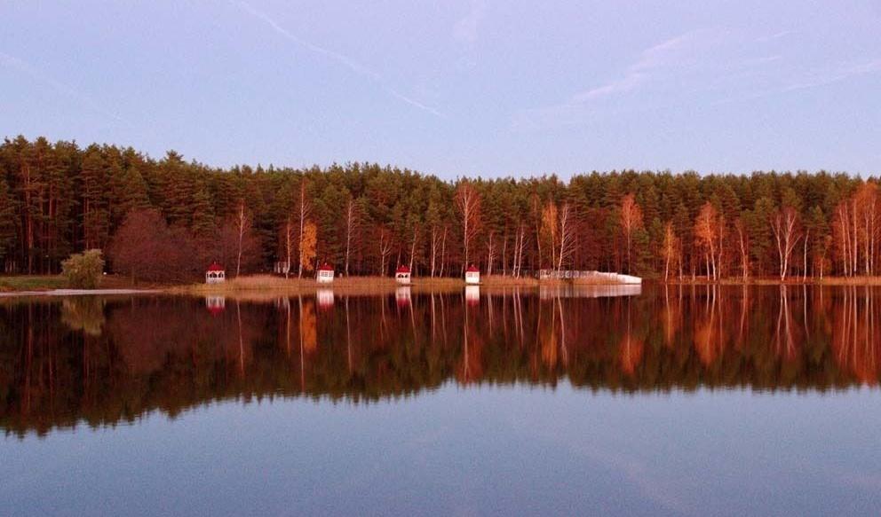 Санаторий «Озеро Белое» Московская область, фото 15