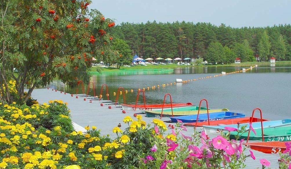 Санаторий «Озеро Белое» Московская область, фото 14