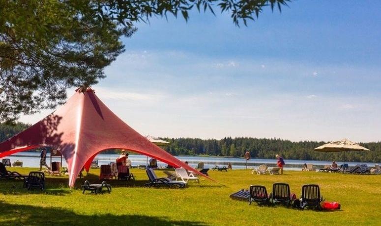 Санаторий «Озеро Белое» Московская область, фото 11
