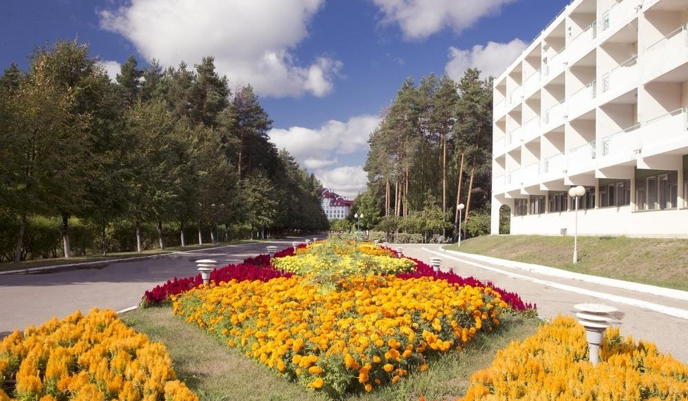 Санаторий «Озеро Белое» Московская область, фото 7