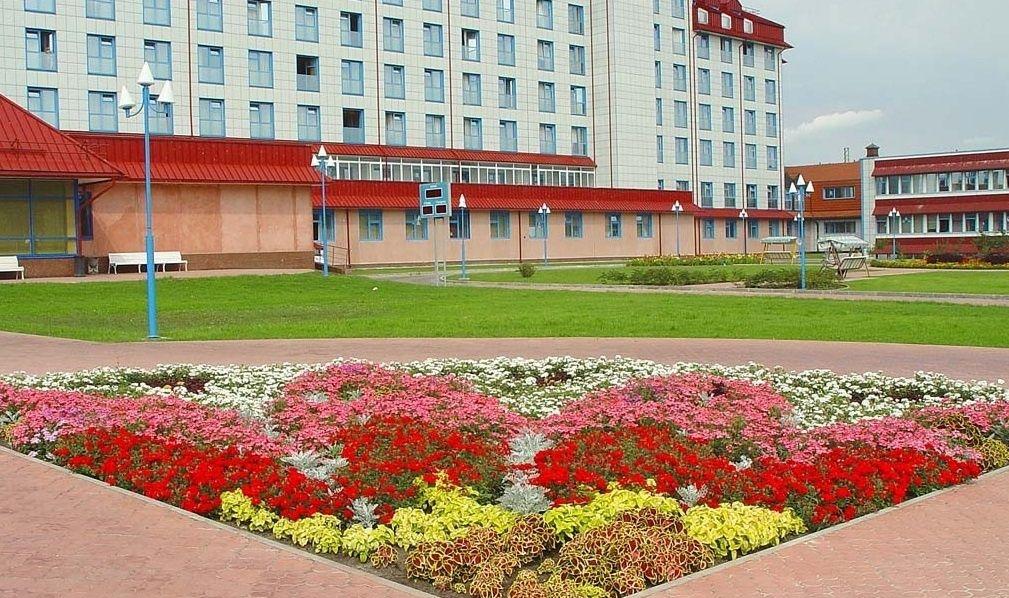 Санаторий «Озеро Белое» Московская область, фото 3