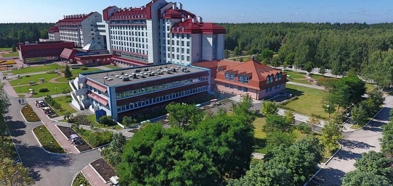 Санаторий «Озеро Белое» Московская область, фото 5