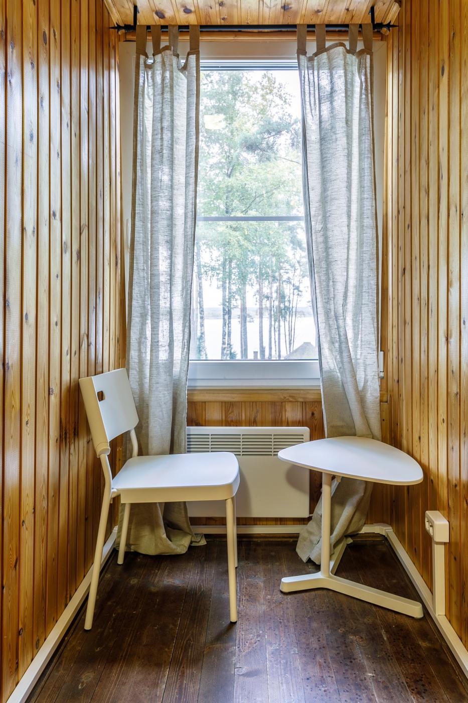 Загородный клуб «Жемчужина» Ленинградская область Улучшенные 6-местные апартаменты, фото 9