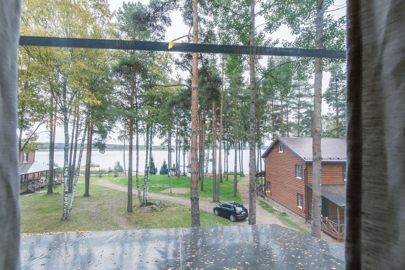 Загородный клуб «Жемчужина» Ленинградская область Улучшенные 6-местные апартаменты, фото 16