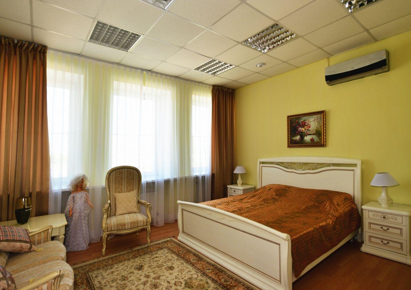 Загородный отель «Сибирская Венеция» Красноярский край Номер VIP для молодоженов, фото 1