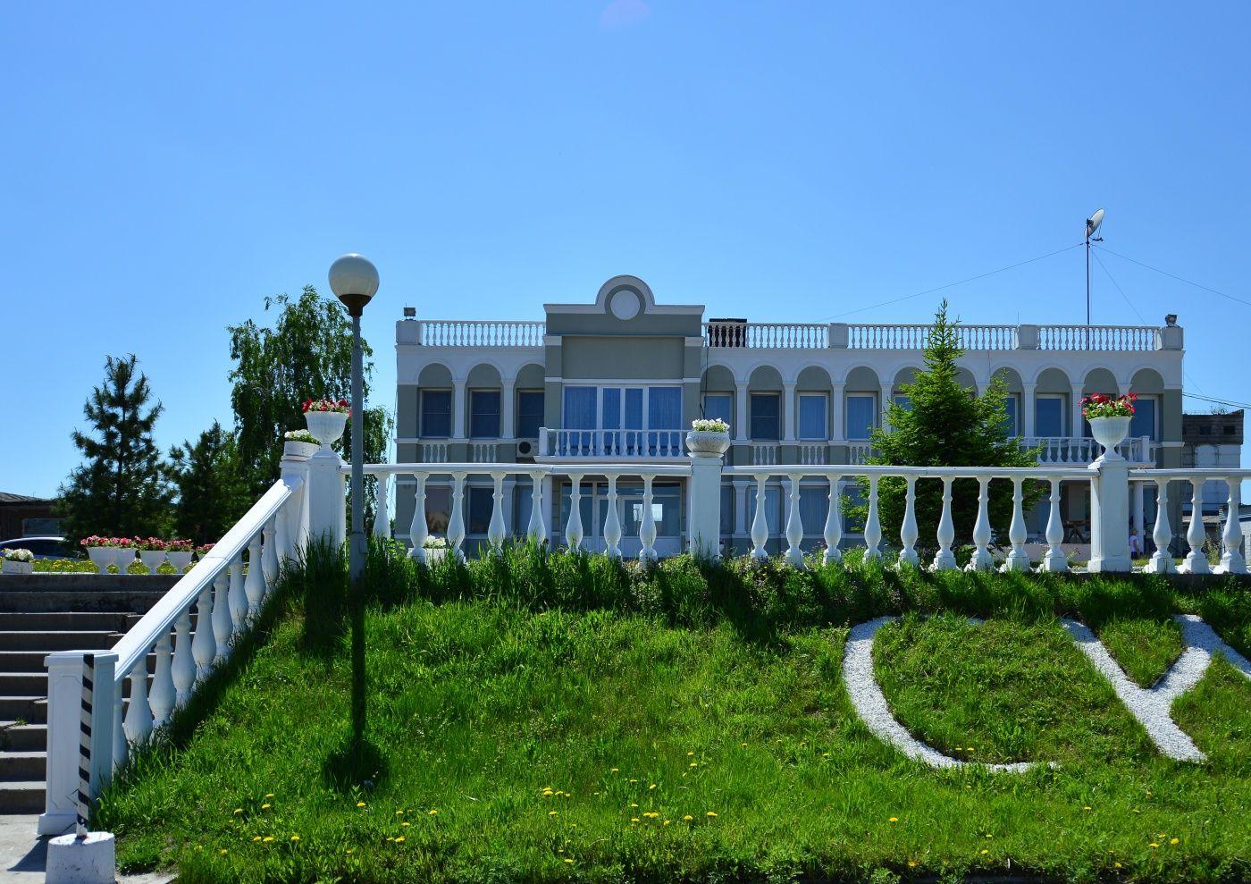 Загородный отель «Сибирская Венеция» Красноярский край, фото 2