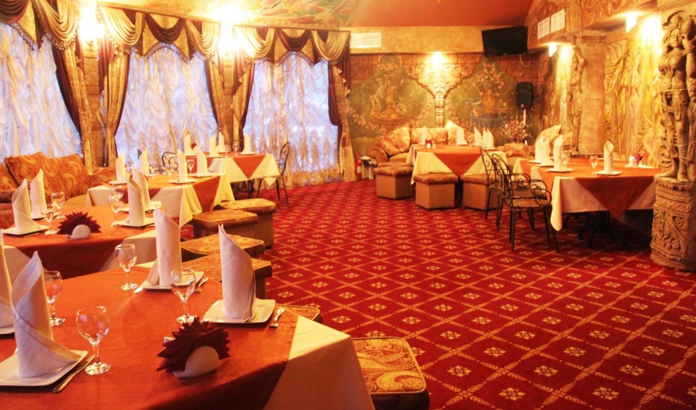 Гостиничный комплекс «Бережки-Холл» Московская область, фото 11