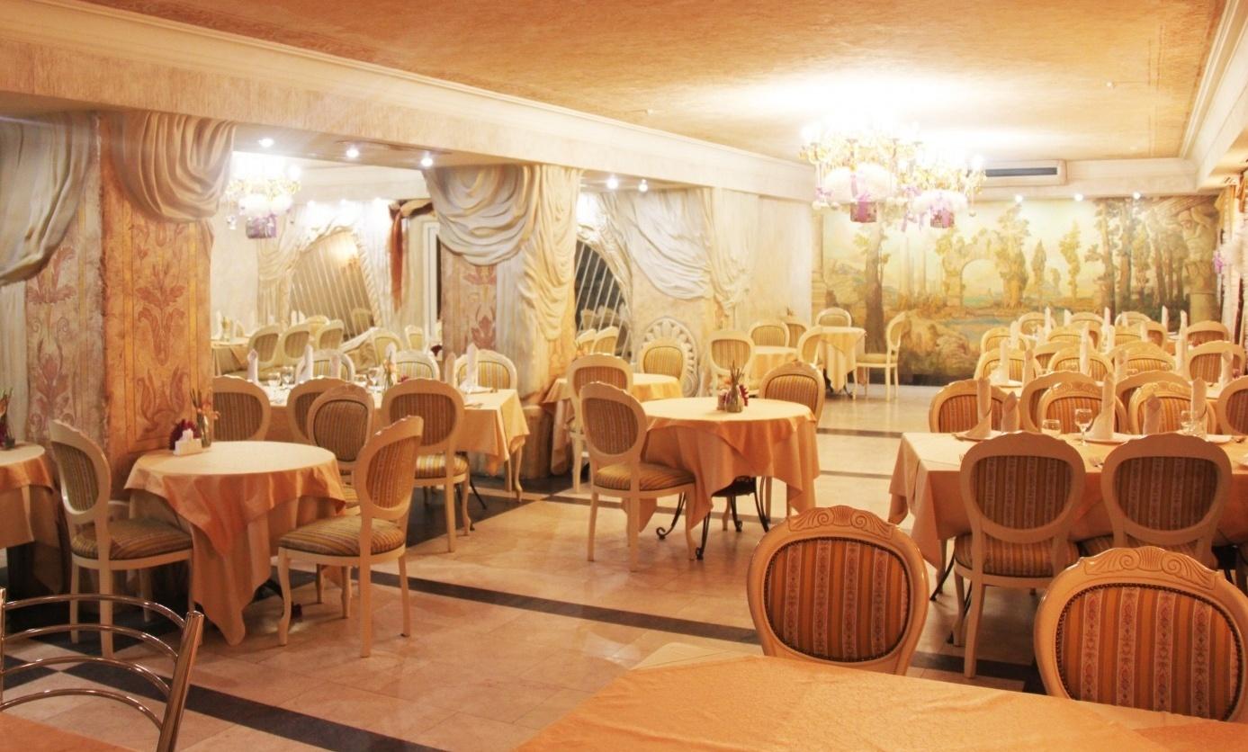 Гостиничный комплекс «Бережки-Холл» Московская область, фото 12