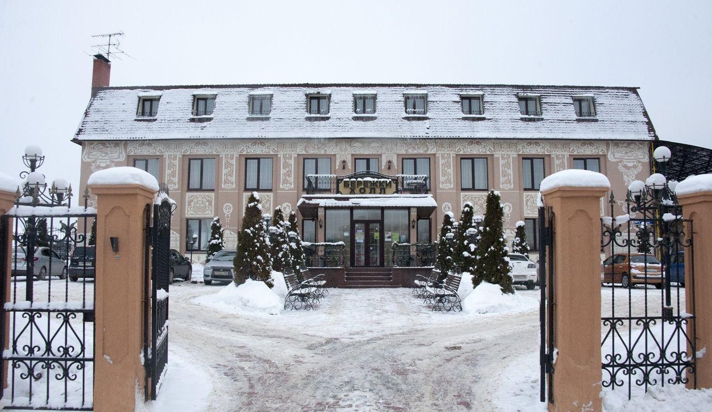 """Гостиничный комплекс """"Бережки-Холл"""" Московская область, фото 10"""