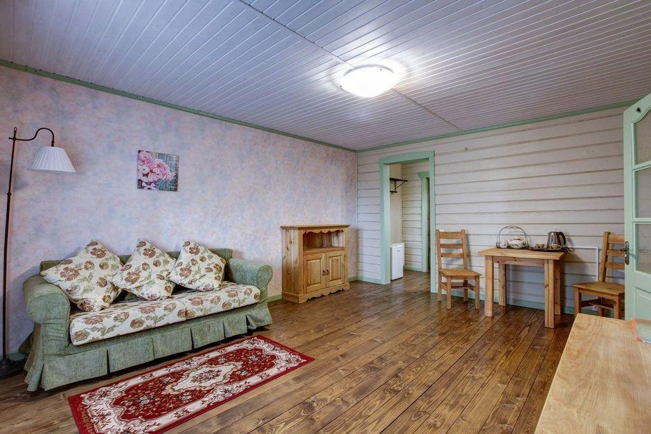 """Эко-отель """"Новый ковчег"""" Тверская область """"Свадебный люкс"""", фото 5"""