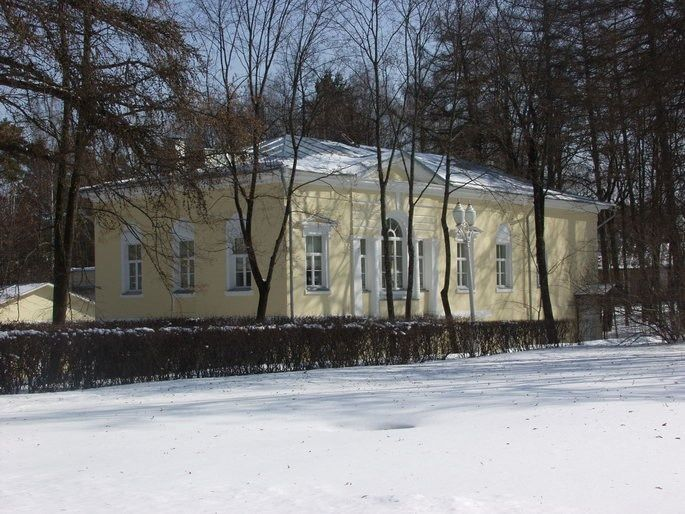 Sanatorium «Zvenigorod» Moscow oblast, фото 9