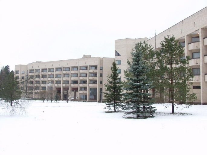 Sanatorium «Zvenigorod» Moscow oblast, фото 8