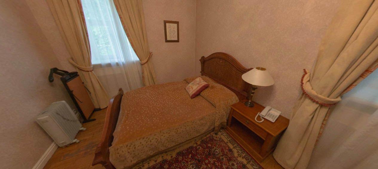 Sanatorium «Zvenigorod» Moscow oblast Lyuks odnomestnyiy, фото 2