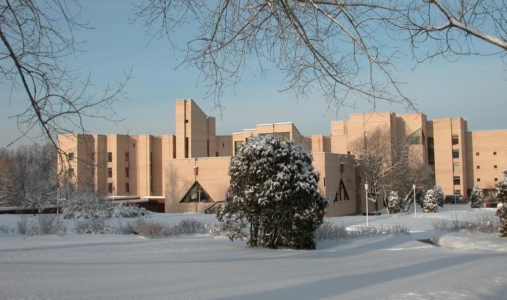 Sanatorium «Zvenigorod» Moscow oblast, фото 10