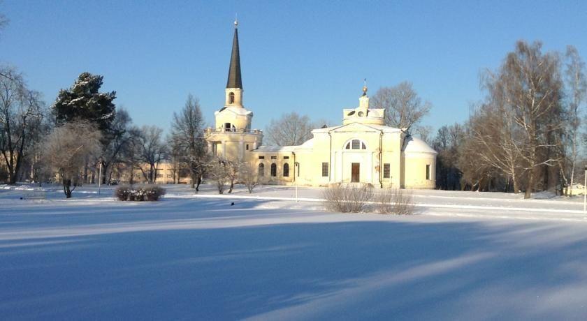 Sanatorium «Zvenigorod» Moscow oblast, фото 12