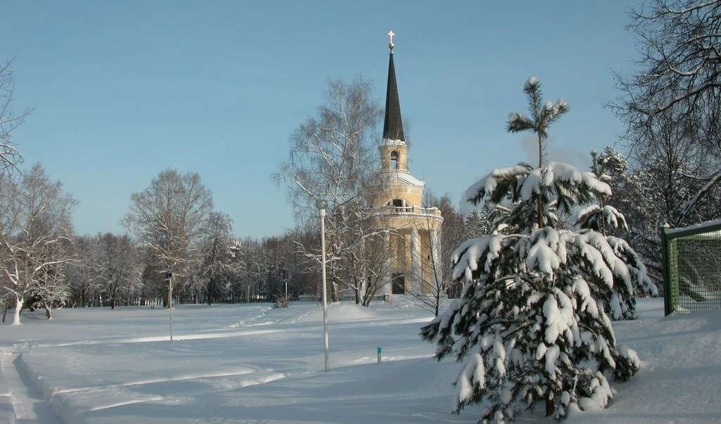 Sanatorium «Zvenigorod» Moscow oblast, фото 13