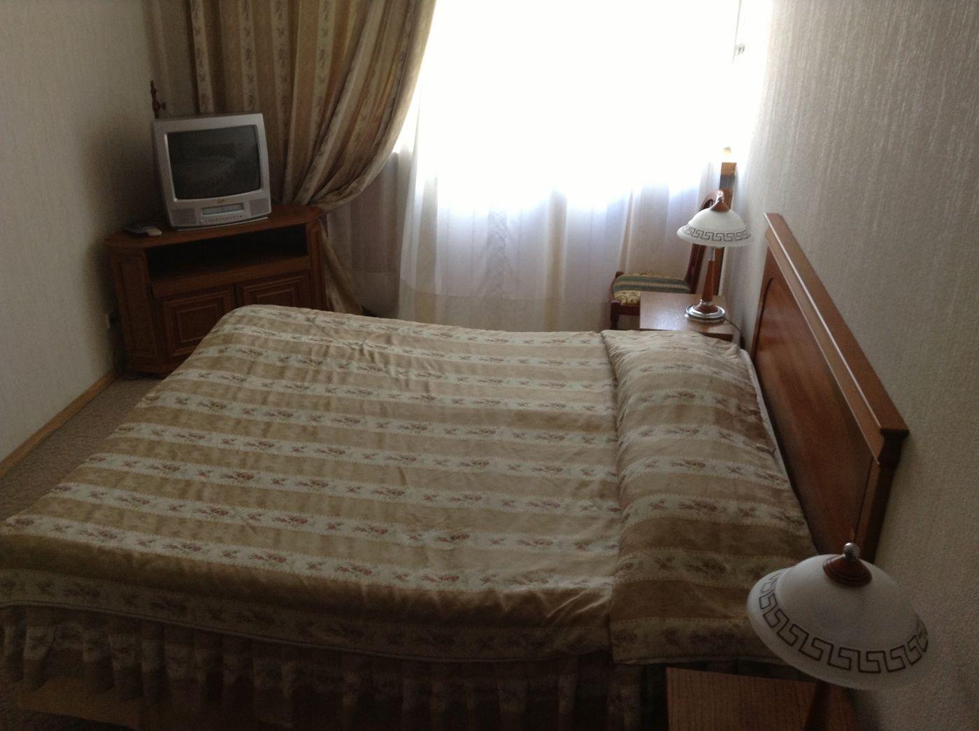 Sanatorium «Zvenigorod» Moscow oblast Polulyuks VIP dvuhkomnatnyiy s mini-kuhney, фото 1