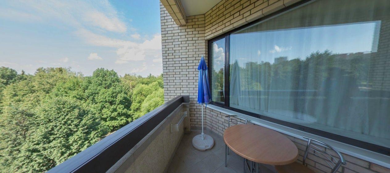 Sanatorium «Zvenigorod» Moscow oblast Apartamentyi VIP trehkomnatnyie, фото 6