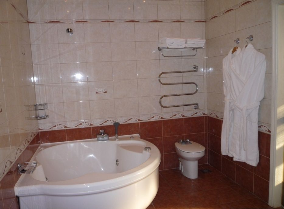 Sanatorium «Zvenigorod» Moscow oblast Lyuks VIP dvuhkomnatnyiy s mini-kuhney, фото 3