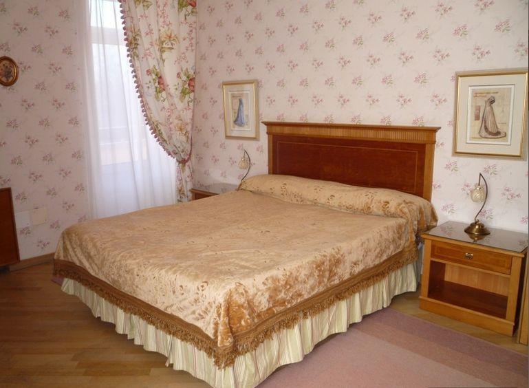 Sanatorium «Zvenigorod» Moscow oblast Lyuks VIP dvuhkomnatnyiy, фото 3