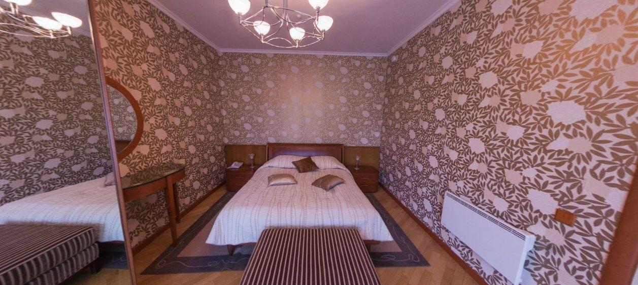Sanatorium «Zvenigorod» Moscow oblast Apartamentyi VIP trehkomnatnyie, фото 1