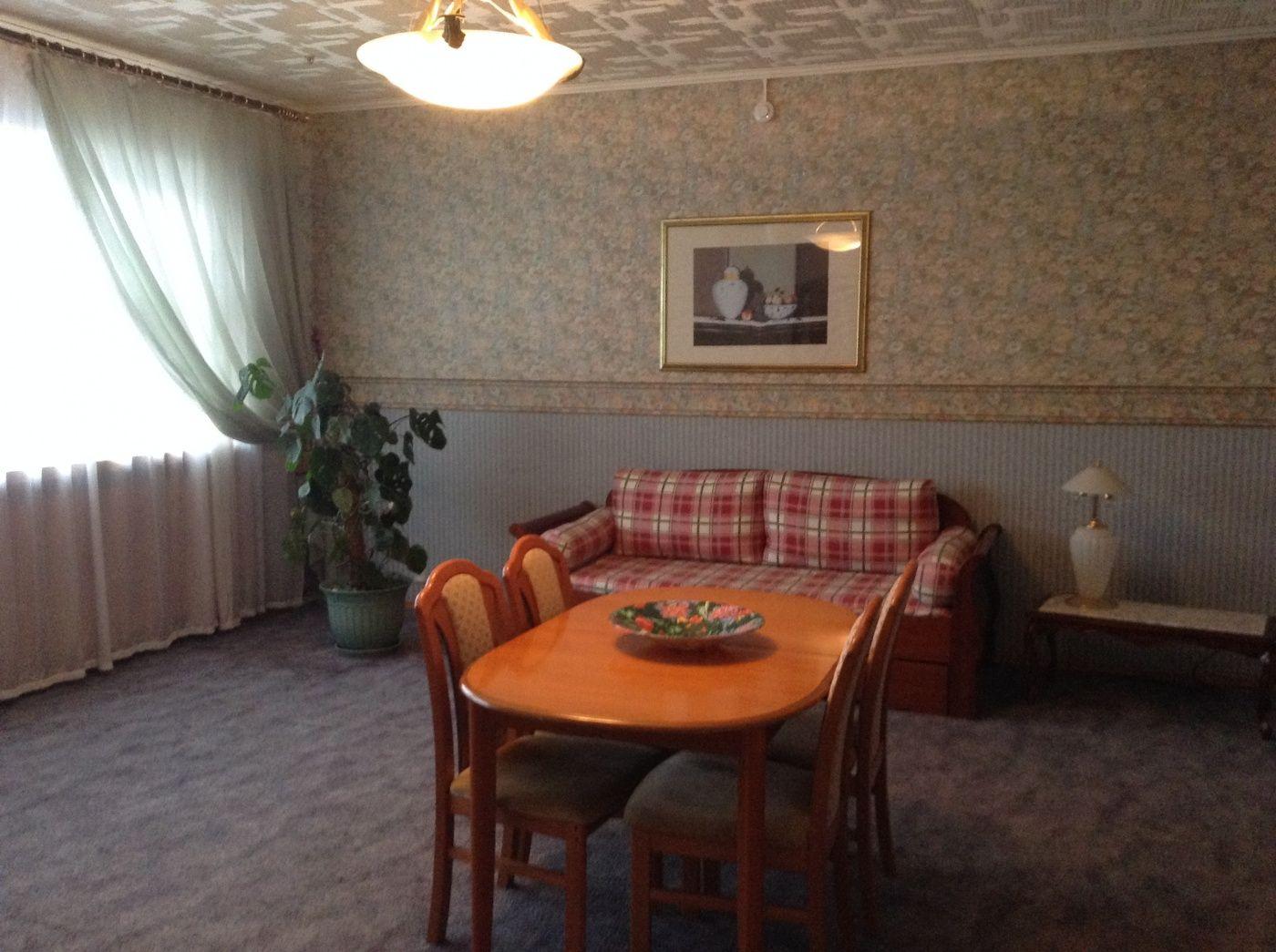 Sanatorium «Zvenigorod» Moscow oblast Apartamentyi VIP №433, фото 1