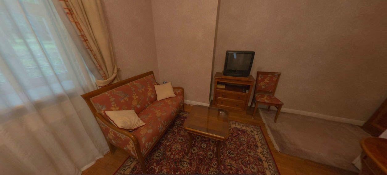 Sanatorium «Zvenigorod» Moscow oblast Lyuks odnomestnyiy, фото 3