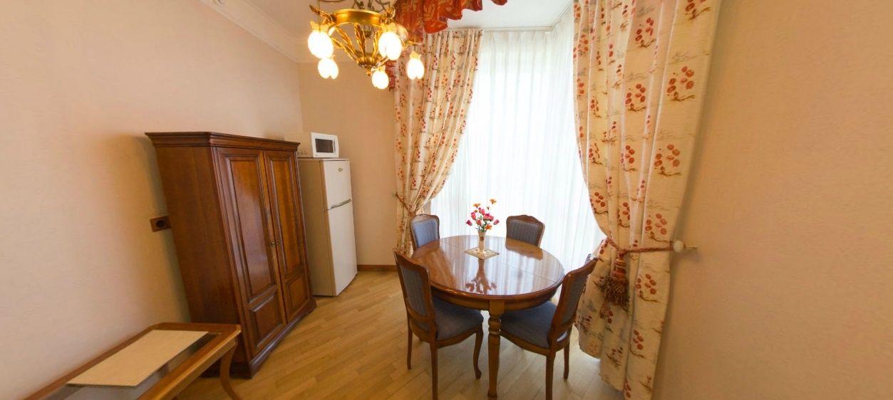 Sanatorium «Zvenigorod» Moscow oblast Apartamentyi VIP trehkomnatnyie, фото 2