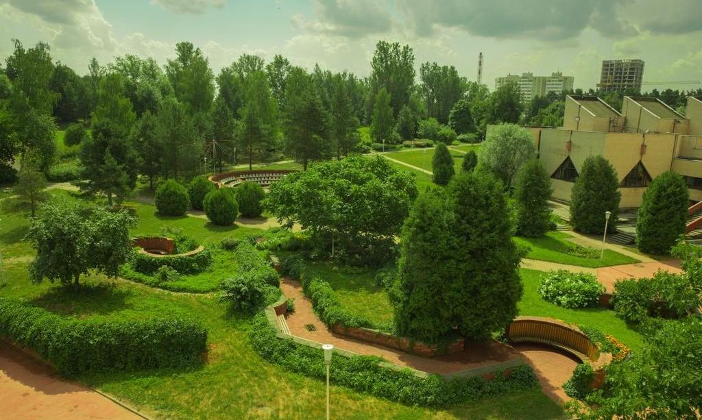 Sanatorium «Zvenigorod» Moscow oblast, фото 3