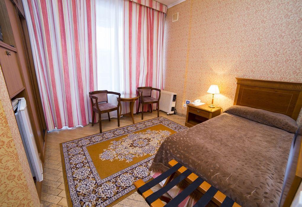 Sanatorium «Zvenigorod» Moscow oblast Odnomestnyie palatyi, фото 2