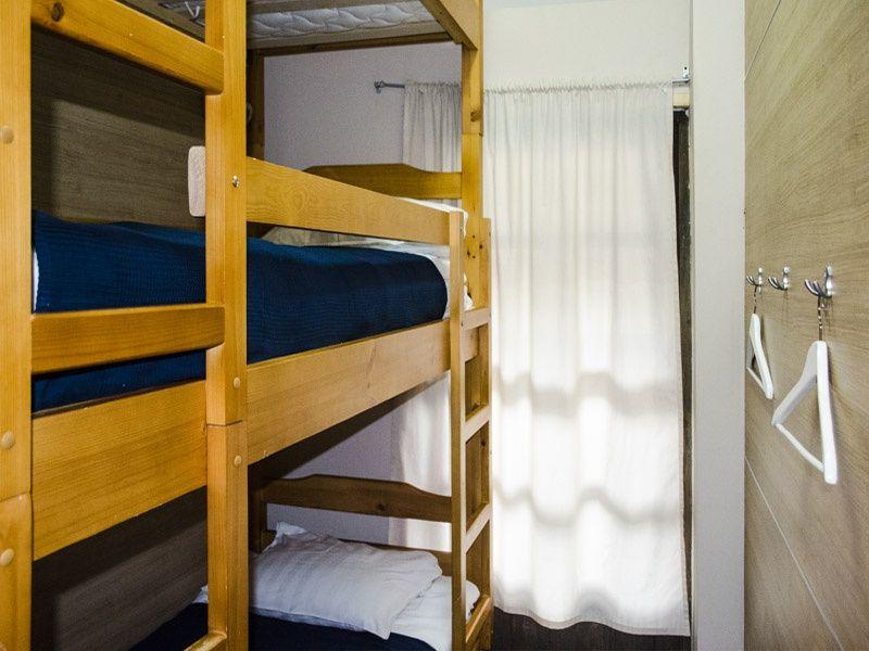 Хостел «Круиз» Калужская область Спальное место в общей каюте, фото 3