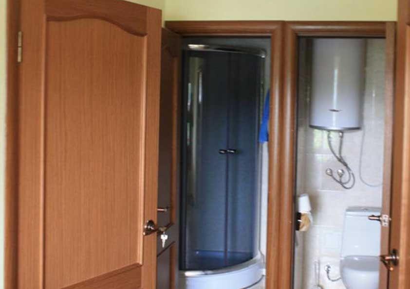 База отдыха «Волна» Приморский край 6-местный номер (Малый корпус), фото 3