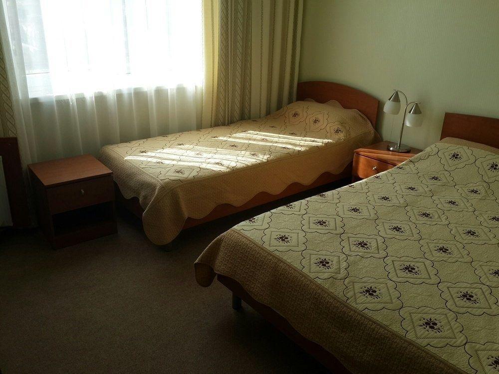База отдыха «Волна» Приморский край 3-местный стандартный номер (без балкона), фото 1