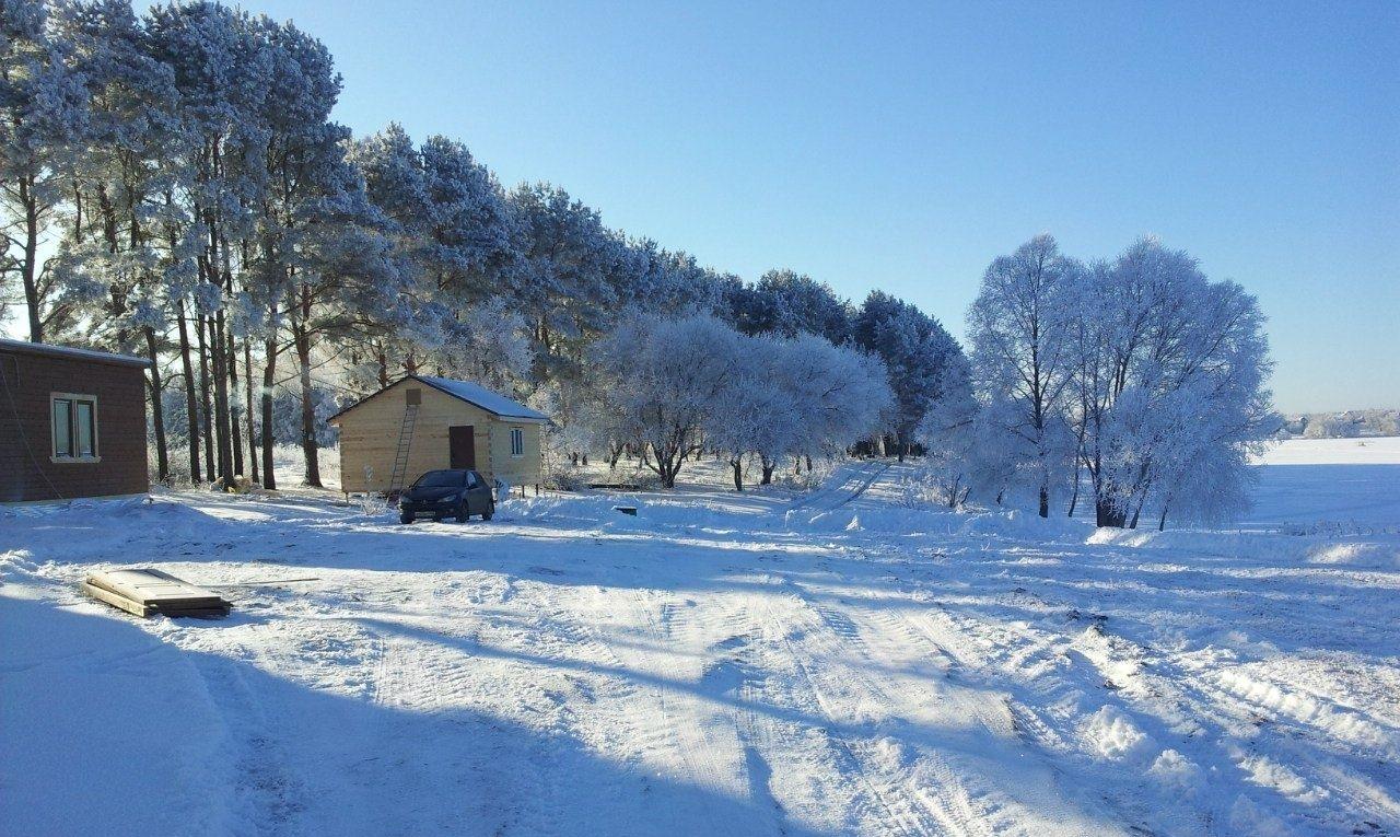 База отдыха «Калипсо» Московская область, фото 18