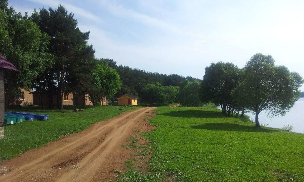База отдыха «Калипсо» Московская область, фото 8