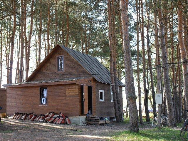 База отдыха «Калипсо» Московская область, фото 6