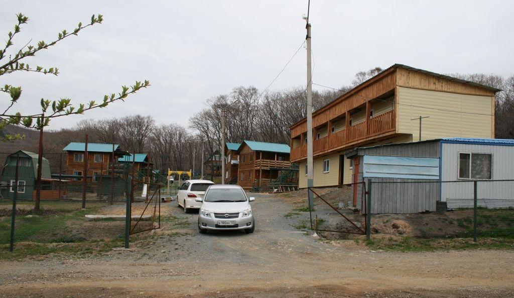 """База отдыха """"Восток"""" Приморский край, фото 1"""