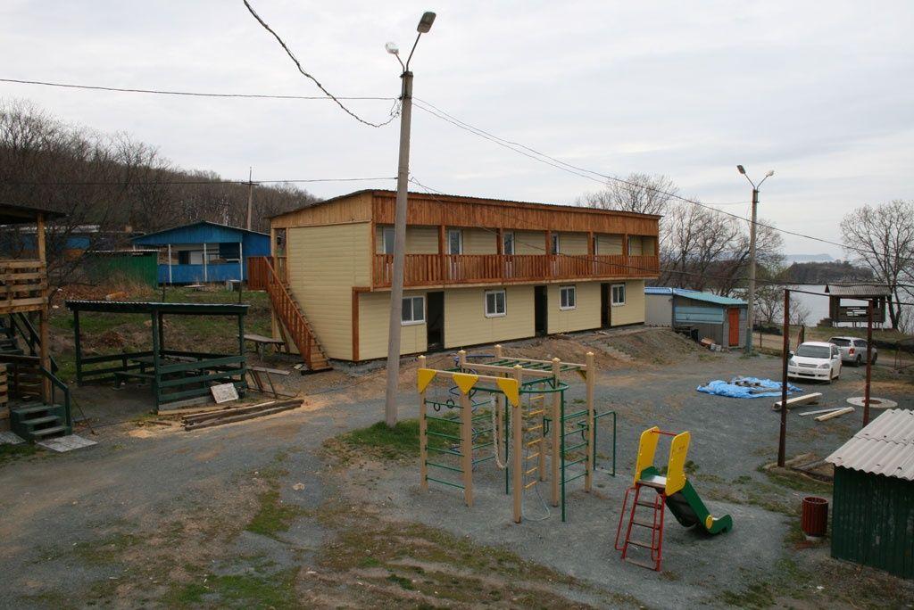"""База отдыха """"Восток"""" Приморский край, фото 22"""