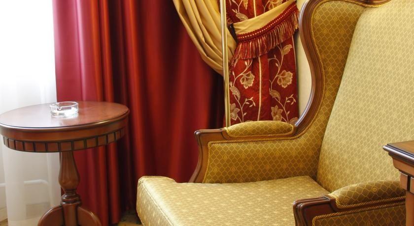 """Парк-отель Конгресс-парк """"Волынское"""" город Москва Стандартный, фото 2"""