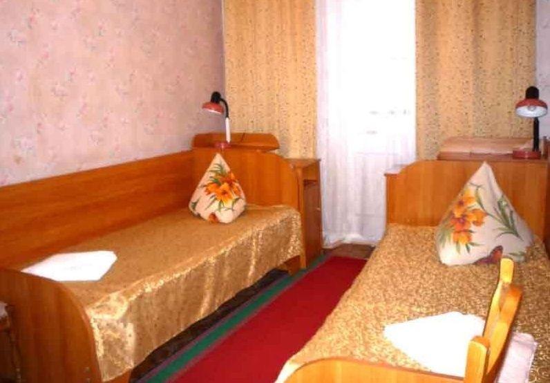Санаторий «Дорохово» Московская область 2-местный стандартный номер, фото 1