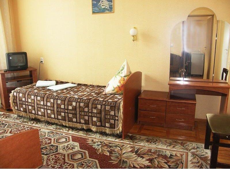 Санаторий «Дорохово» Московская область 2-местный 2-комнатный люкс, фото 1