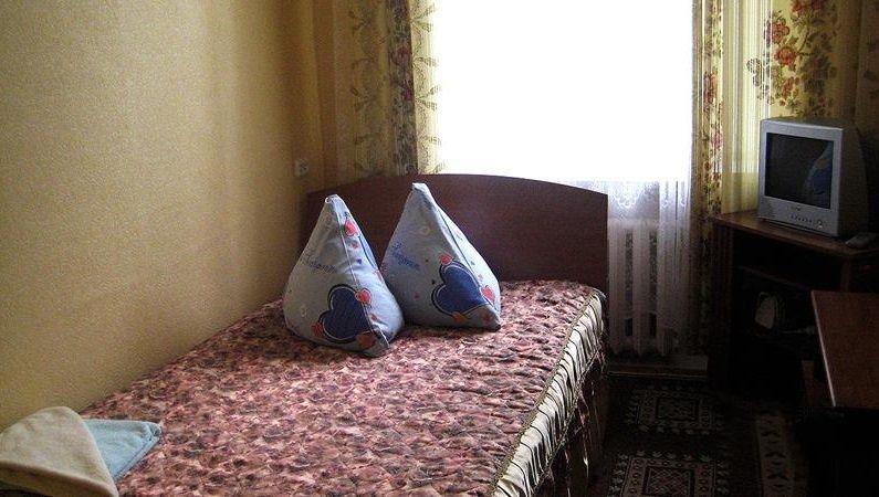 Санаторий «Дорохово» Московская область 1-местный стандартный номер, фото 1