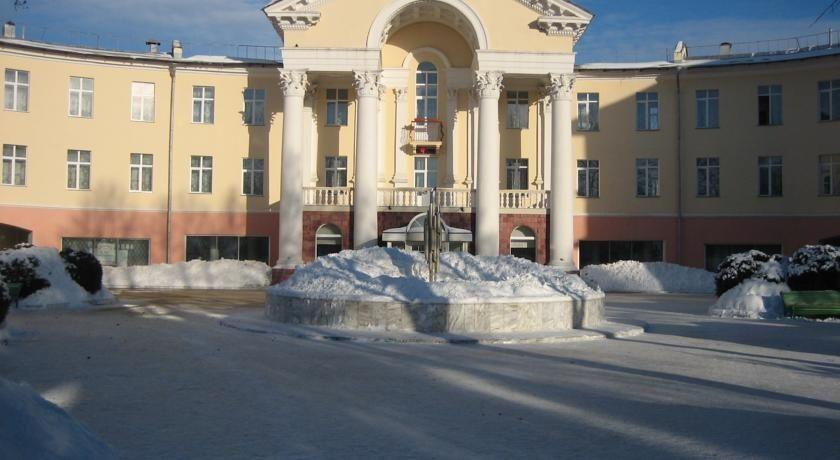 Санаторий «Дорохово» Московская область, фото 3