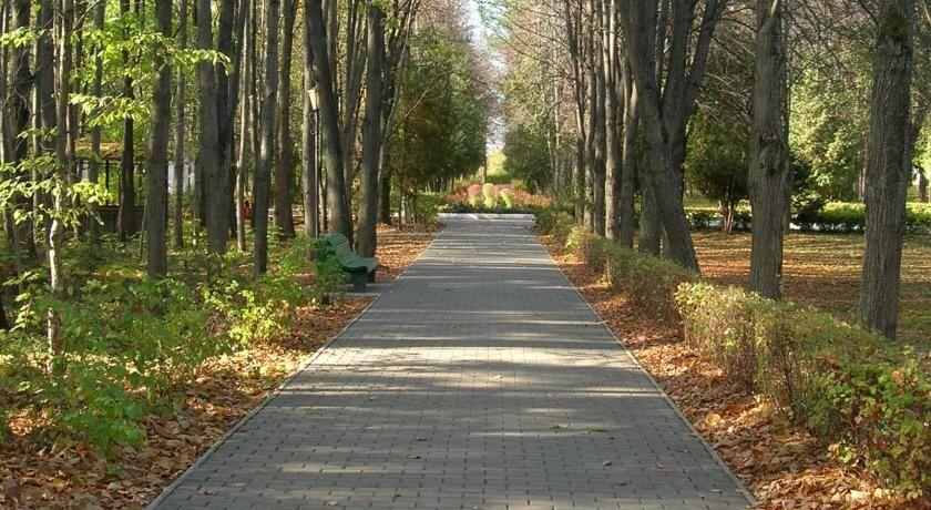 Санаторий «Дорохово» Московская область, фото 9