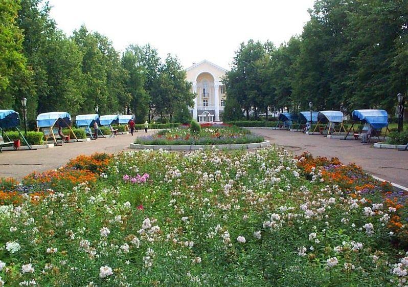 Санаторий «Дорохово» Московская область, фото 10