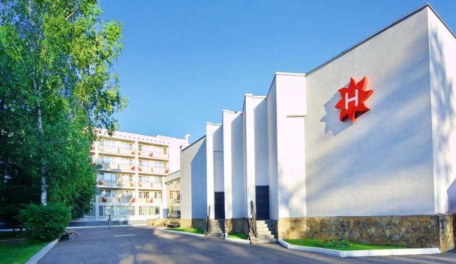 """Загородный отель """"HELIOPARK Thalasso"""" Московская область, фото 1"""