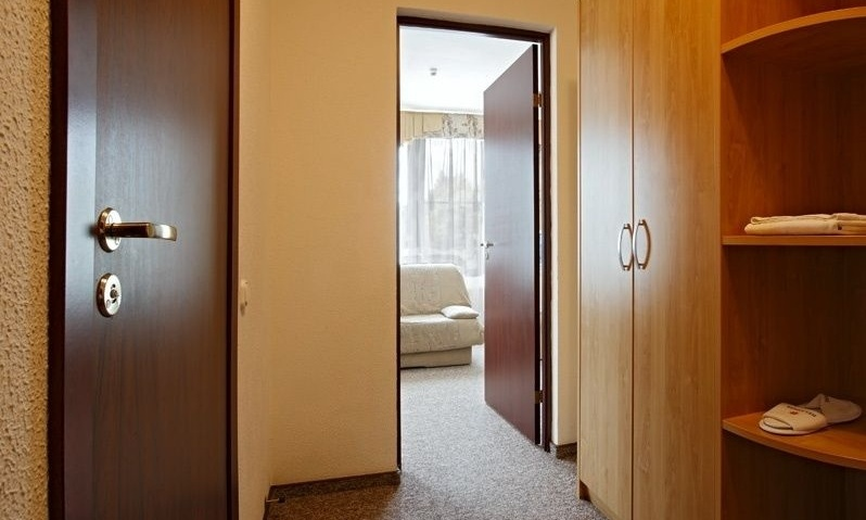 """Загородный отель """"HELIOPARK Thalasso"""" Московская область DELUXE, фото 1"""