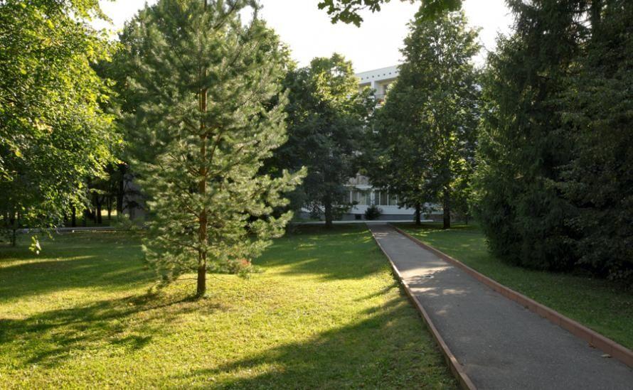"""Загородный отель """"HELIOPARK Thalasso"""" Московская область, фото 4"""